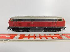 Aq633-2# Märklin/Marklin h0/ac 3075 Diesel/Diesel locomotiva 216 025-7 DB