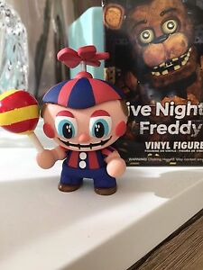 Five Nights at Freddy's Vinyl Figure - Mystery Minis - Balloon Boy