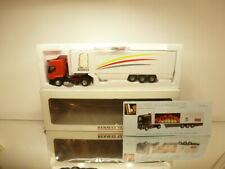 ELIGOR RENAULT V.I. PREMIUM TRUCK - RED/WHITE 1:43 - EXCELLENT CONDITION IN BOX