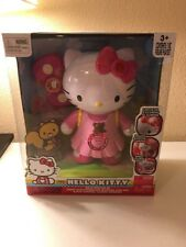 Hello Kitty Walk With Me RC Remote Control NEW In Box
