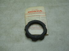 Honda NOS CB500, CB550, CB650, CB750, Front Rubber B, # 51622-323-000,  S-168/2