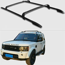 Long Version Roof Rack Rail Cross Bar for Land Rover Discovery LR4 2010-2016