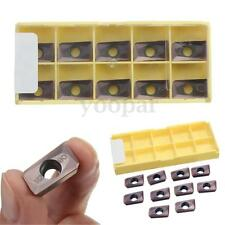 10pcs Indexable Insert APMT1604PDER-M2 VP15TF 25R0.8 Carbide Inserts CNC Nc Tool