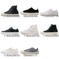 Asics Onitsuka Tiger OK Basketball LO RB Low Hi Black White Shoe Sneakers Pick 1