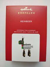 2020 Hallmark Reinbeer Keepsake Ornament