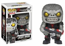 Locust Drone Pop! Vinyl Figure Gears of War FUNKO BRAND NEW ABUGames