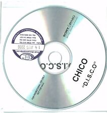 Chico - D.I.S.C.O. - Promo