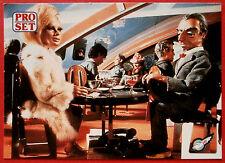 Thunderbirds PRO SET - Card #064 - Her Ladyship - Pro Set Inc 1992
