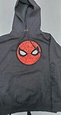 Marvel Spiderman Men's Hoodie Sweatshirt Sz 2XL