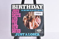 John Smith and the new Sound (Paul McCartney/John Lennon) - Birthday, Just a Los
