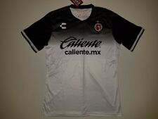 Club Los Cholos de Tijuana 2017-2018 Replica White Jersey (X-Large)