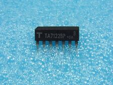 ci TA 7122 BP - ic TA7122BP - SIL7