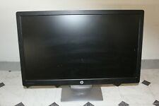 "HP Elite Display E232 23"" Widescreen LED Backlit LCD Monitor w/Stand & Cables"