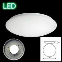 Wannenleuchte LED 10W Deckenleuchte Wandleuchte Lampe Keller Garage Flur Leuchte