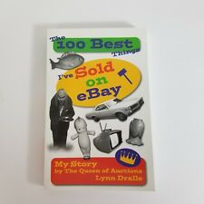 100 Best Things I've Sold on EBay My Story  Queen of Auctions Lynn Dralle Book