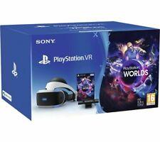 SONY PlayStation VR Starter Pack - Open box