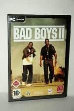 BAD BOYS II GIOCO USATO OTTIMO STATO PC CDROM VERSIONE TEDESCA FR1 40541
