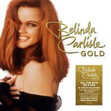 Gold - Belinda Carlisle (Box Set) [CD] RELEASED 06/09/2019