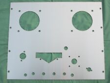 Brand new Ampex 350,351,354.......transport stainless face-plate