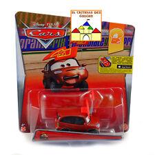 CARS Personaggio TIMOTHY DOPPIO COLPO in Metallo scala 1:55 by Mattel Disney