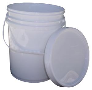 20 Litre, 15 Litre or 10 Litre Honey Settling Bucket / Tank