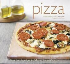 Pizza : More Than 60 Recipes for Delicious Homemade Pizza by Diane Morgan and...