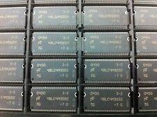 MT48LC4M32B2TG-7 G MICRON 83 PCS LOT. SDRAM 128Mbit 4Mx32 3.3V 86-Pin TSOP-II