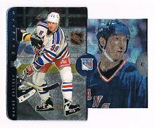 1996-97 SP Inside Info inserts #IN1 Wayne Gretzky !!