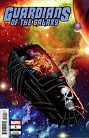 GUARDIANS OF THE GALAXY #1 (VOL. 5) ASSORTED VARIANTS ~ Marvel Comics