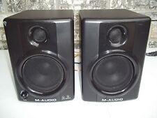 M-AUDIO Studiophile AV 40 Monitors/Speakers