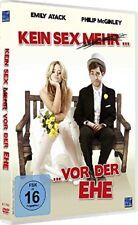 DVD - KEIN SEX MEHR ... VOR DER EHE - NEU/OVP