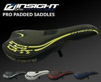 Answer BMX Pivotal Seat Fluorescent Yellow//Blk