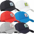 FootJoy Golf FJ Fashion Adjustable Baseball Cap