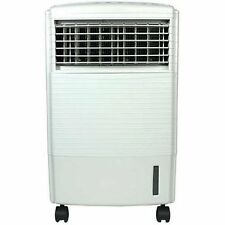 Portable Home Office Box AC Humidifier Air Cooler Unit