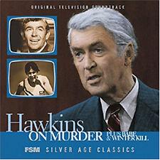 Hawkins on Murder/Winter Kill/Babe   FSM Soundtrack NEW