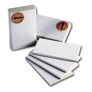 Padblocks Magentic Notepad - Pack of 4 Refill Pads