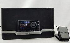 SIRIUS XM Radio SXABB1 Portable SPEAKER Dock / SIRIUS Onyx XDNX1 Receiver