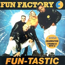 Fun Factory CD Fun-Tastic - France (M/VG+)
