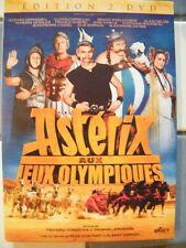 DVD Astérix aux jeux Olympiques - édition 2 DVD - avec Cornillac, Depardieu