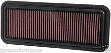 KN Air Filter ricambio per filtro dell'aria; Scion IQ 1.3L; 2012-2014