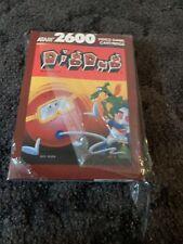 Dig Dug New Atari 2600