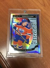 2015-16 Connor McDavid O-Pee-Chee Platinum Marquee Rookie Rainbow M1 ***READ***