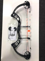Bear Archery Cruzer lite weight Legend 5-70LB NEW bow w/ orange string $249