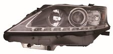 FITS LEXUS RX350 RX450h 2013-2015 LEFT DRIVER HID HEADLIGHT HEAD LAMP NEW