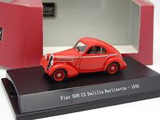 Starline 1/43 - Fiat 508 CS Balilla Berlinetta 1935