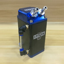 ITSOK Engine Oil Reservoir Catch Can Tank Kit Blue For Ford  Ranger