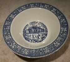 """Stratwood Collection Shakespeare Country - Serving Bowl 9"""""""
