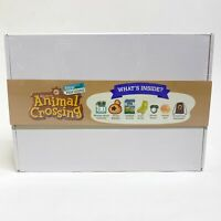 Nintendo Animal Crossing New Horizons Collector's Box | Sealed