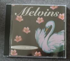 Melvins, stoner witch, CD
