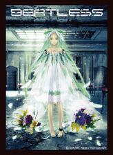 Beatless Snowdrop Card Game Character Sleeves Collection Vol.1 Anime Art